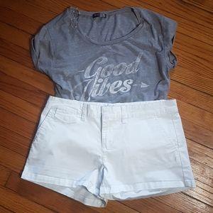"""Billabong  shorts """"Good Vibes"""" bundle SZ9"""
